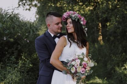 zdjęcia ślubne pszczyna pszczynie ślub